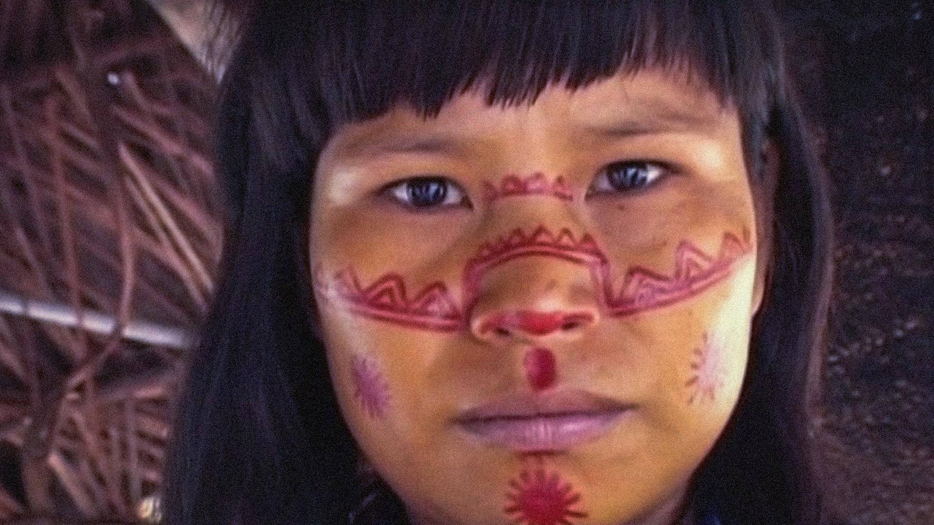 7000 Kilometer Mythos  – der Amazonas