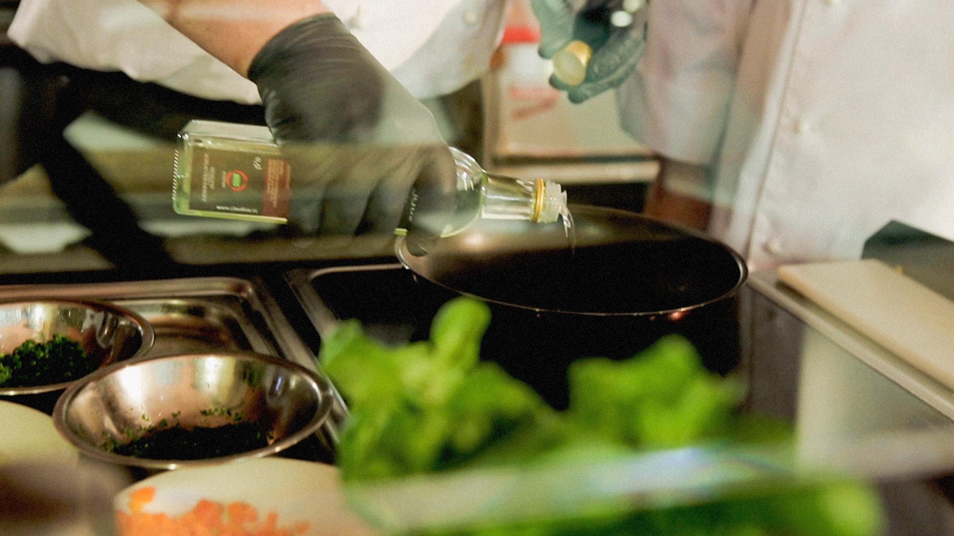 DEHOGA – Wirte kochen für Kinder