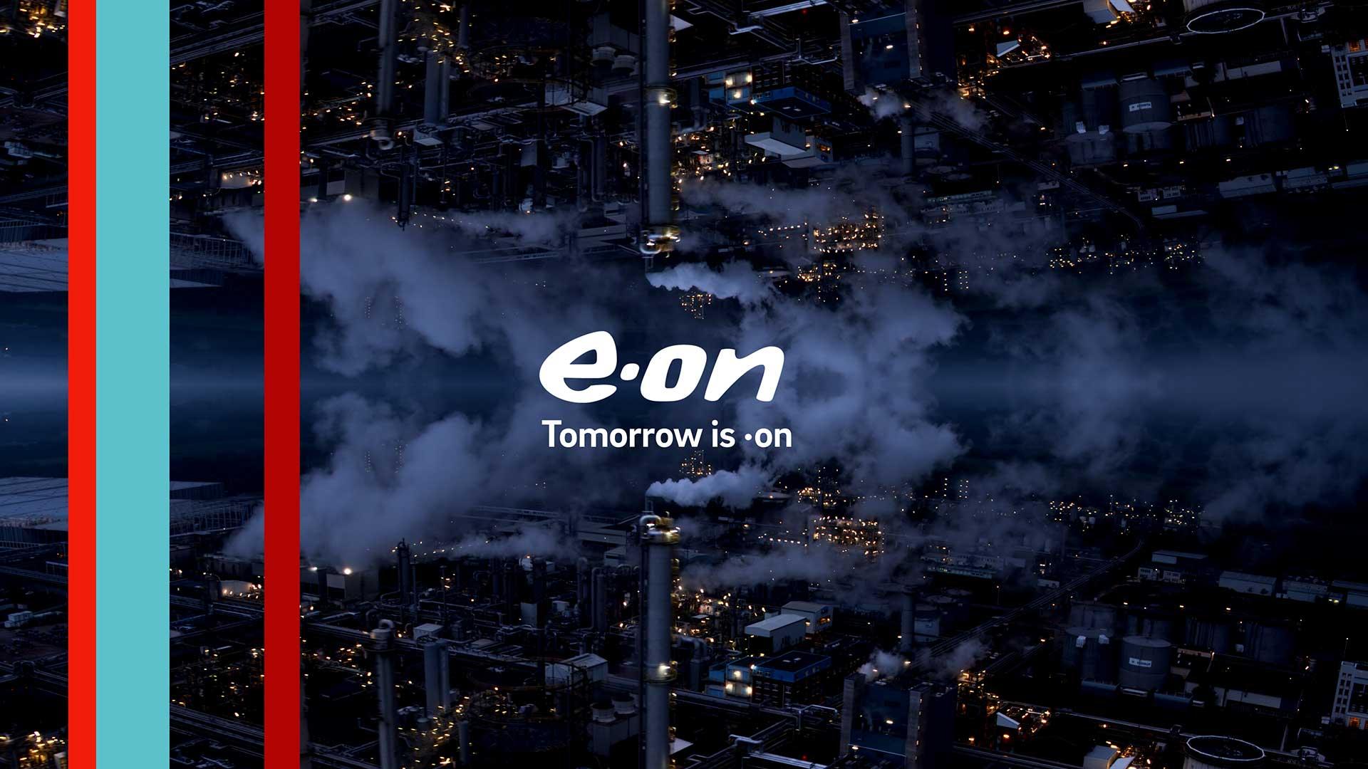 E.ON Kraftwerk der Zukunft
