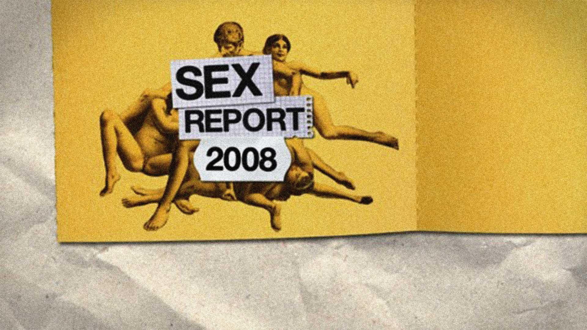 Der Sexreport  – so lieben die Deutschen